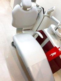 カボ 歯科ユニット 通常張替(L-2867) 透明シート付