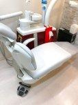 画像2: カボ 歯科ユニット 通常張替(L-2867) 透明シート付 (2)