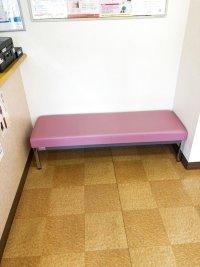 待合椅子 張替(L-2826)