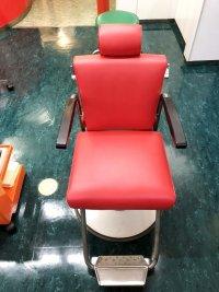 診察台椅子(枕付き)張替 (L-2815)