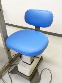 眼科検査椅子 張替 (L-2863)