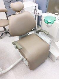 タカラ 歯科ユニット(ロールアップ付) 低反発張替 (L-2796)