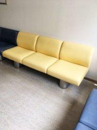 待合椅子 張替(L-2832)