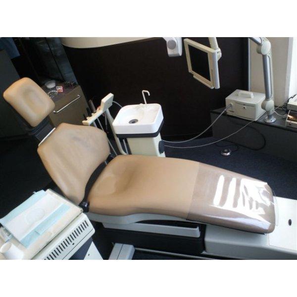 画像1: シロナ M-1 歯科ユニット 張替