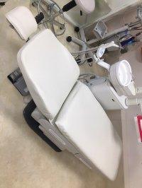 オサダ製 歯科ユニット 通常張替(L-1422)